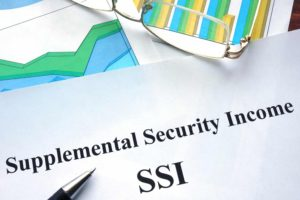 Supplemental Security Income - SSI